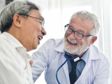 Check-up urológico: quando e por que fazer?